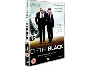 Off The Black (DVD)