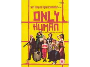 Only Human (DVD)