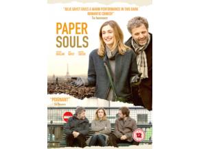 Paper Souls (DVD)