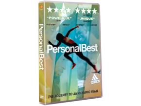 Personal Best (DVD)