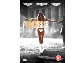 Princesses (DVD)