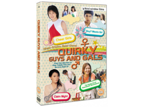Quirky Guys And Gals (DVD)