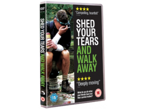 Shed Your Tears And Walk Away (DVD)