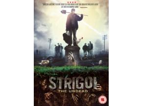 Strigoi (DVD)