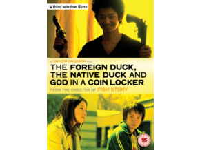 Foreign Duck The Native Duck And God In A Coin Locker (DVD)