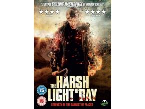 Harsh Light Of Day (DVD)
