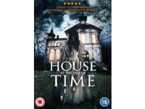 House At The End Of Time (DVD)