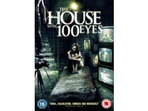 House With 100 Eyes (DVD)
