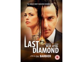 Last Diamond. The (DVD)