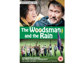 Woodsman  The Rain (DVD)