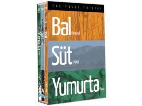 Yusuf Trilogy (DVD)
