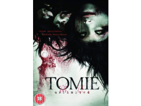 Tomie Unlimited (DVD)
