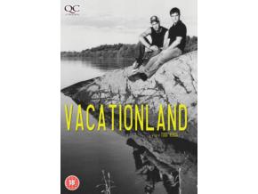 Vacationland (DVD)