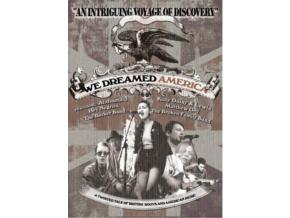 We Dreamed America (DVD)