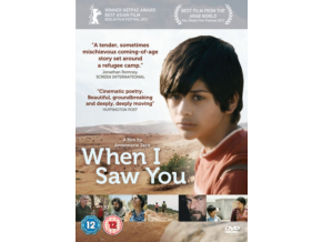 When I Saw You (DVD)