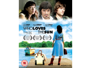 Who Loves The Sun (DVD)
