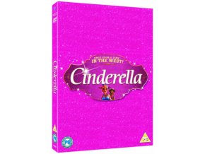 Cinderella  Once Upon A Time In The (DVD)