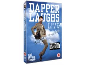 Dapper Laughs (DVD)
