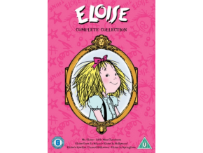 Eloise Collection (DVD)