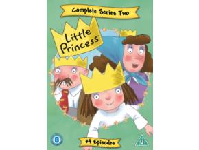 Little Princess S2 Complete (DVD)