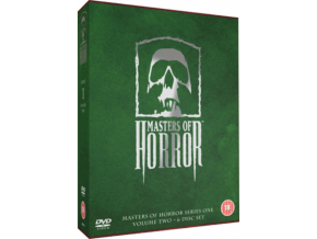 Masters Of Horror S1 Part 2 (DVD Box Set)