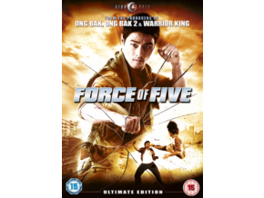Force Of Five (DVD)