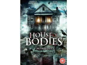 House Of Bodies (DVD)