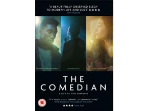 Comedian (DVD)