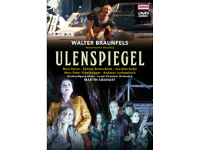 VARIOUS ARTISTS - Braunfelsulenspiegel (DVD)