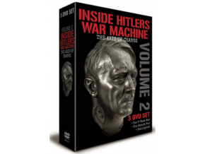 Hitlers Machine Axis Of Change (DVD)