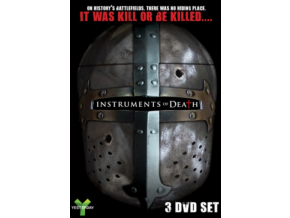 Instruments Of War (DVD)