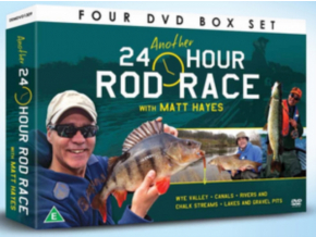 M Hayes Another 24 Hour Rod Race (DVD)