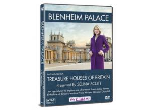 Treasure House Britain Blenheim (DVD)