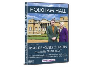 Treasure House Britain Halkham (DVD)