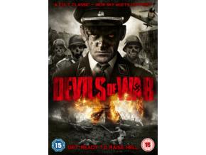 Devils Of War (Blu-ray)