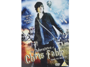 Adventures Of Chris Fable (DVD)