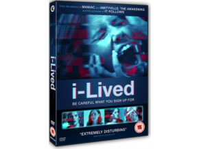 I-Lived (DVD)
