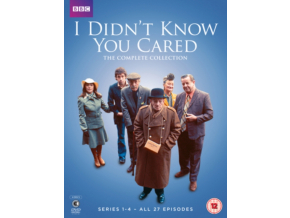 I Didnt Know You Cared (Complete Collection) (DVD)