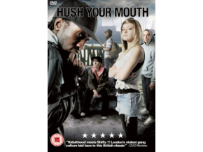 Hush Your Mouth (DVD)