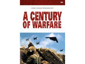 A Century Of Warfare (DVD)