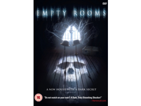 Empty Rooms (DVD)