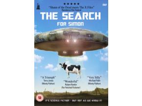 Search For Simon (DVD)