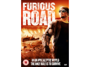 Furious Road (DVD)