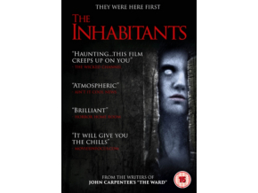 Inhabitants (DVD)