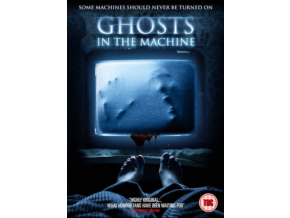 Ghosts In The Machine (DVD)