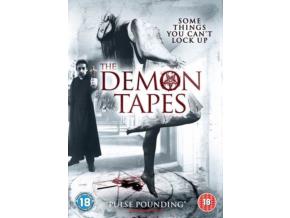 Demon Tapes (DVD)