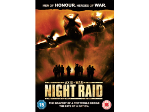 Axis Of War Night Raid (DVD)