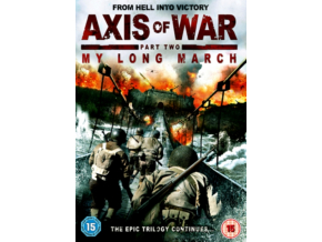 Axis Of War My Long March (DVD)