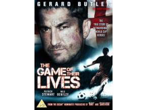 Game Of Their Lives (DVD)