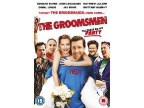 Groomsmen (DVD)